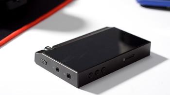 艾利和 AK70 MKII 无损音乐播放器使用总结(充电|播放|音质|底噪)