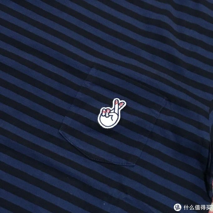 实体店39实惠之选!优衣库 Pieter Ceizer印花T恤