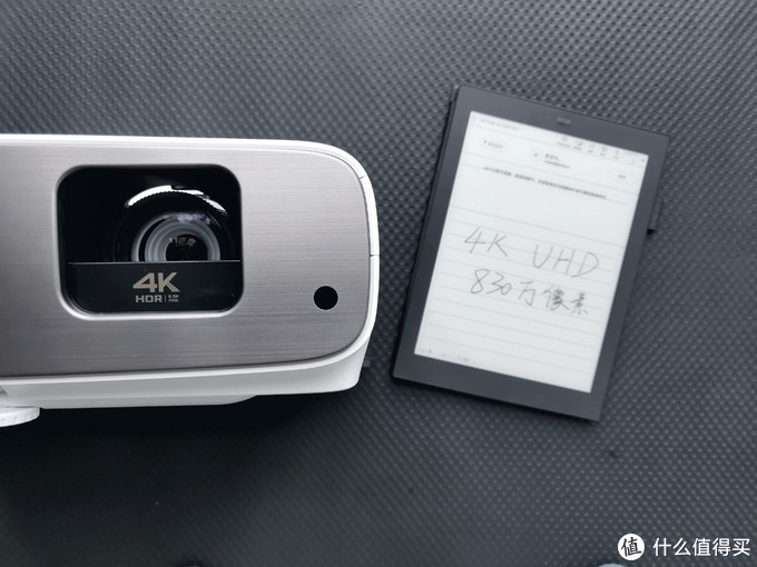 投出原色~给你好看~小客厅圆4K梦——BenQ W2700 4K UHD投影仪详细评测
