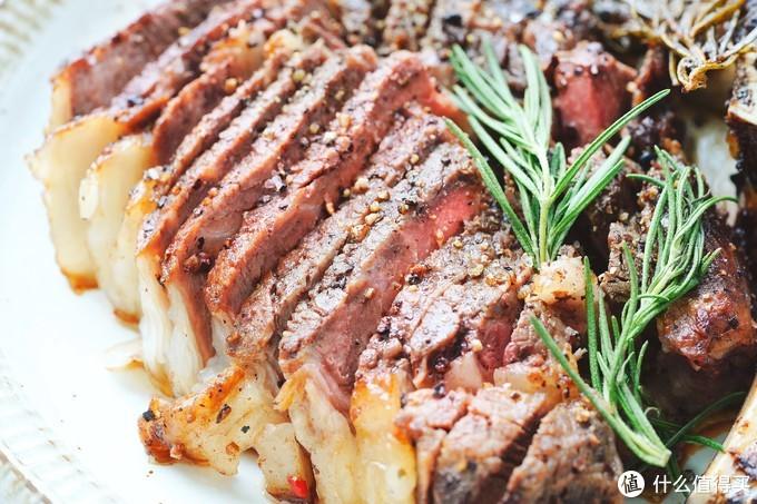 食肉兽的基础牛排挑选与烹饪全指南