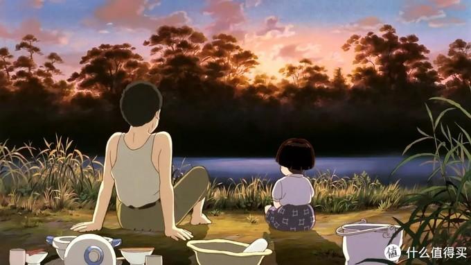 动画可不是小孩子专属:愿世界和平,人间温情在
