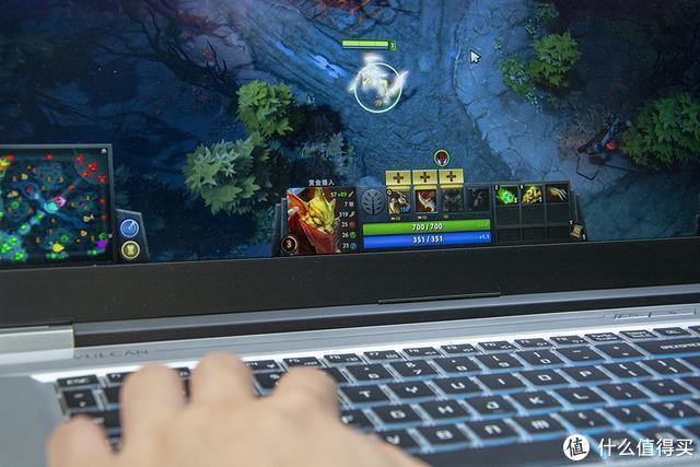 这台电脑可以带回家——火影X9 PLUS体验