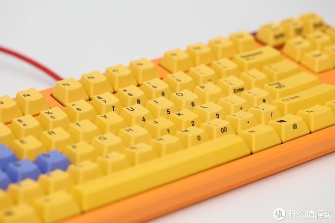 新世代键皇,码字利器----REALFORCE 2019限量款87键开箱简测