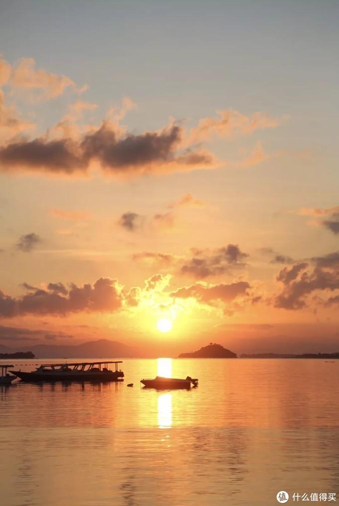 巴厘岛全新玩法,游记从未公开的隐藏海岛