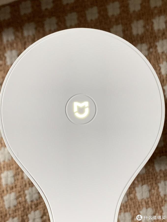 米家 MJJMJ01XW 米家自动泡沫洁面机轻测