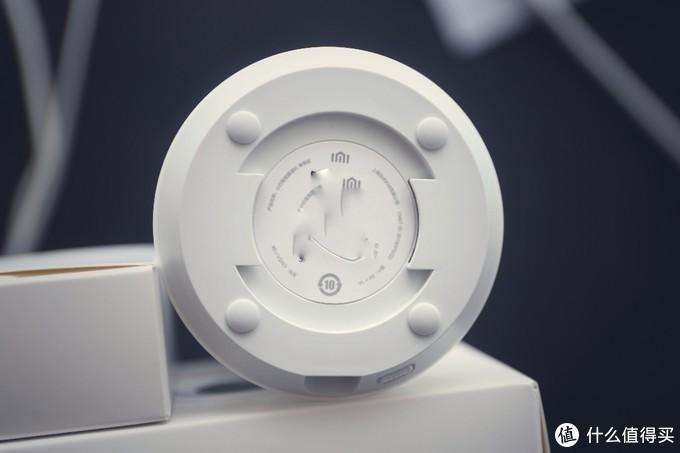小白云台青春版1080p智能摄像头轻测