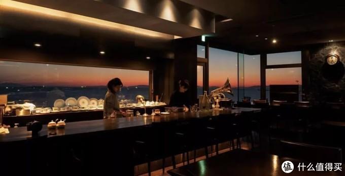 独家| 北海道视野超赞的咖啡馆