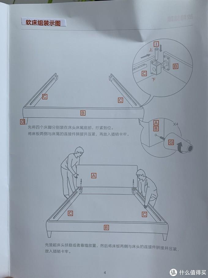 组装流程图