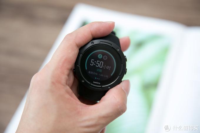 专业的装备让运动事半功倍——颂拓SUUNTO 5专业GPS智能运动手表入手十天体验分享