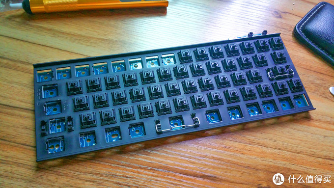 斐尔可 Filco minila air蓝牙机械键盘维护记录