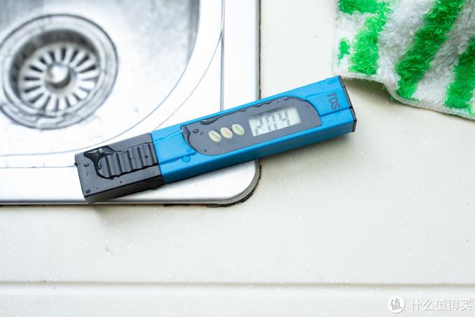 出水快又稳,制水好又省——352 S100智能净水器