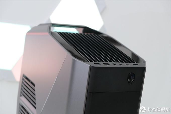 从此告别折腾:Alienware外星人Aurora R8 ALWS-R4835S