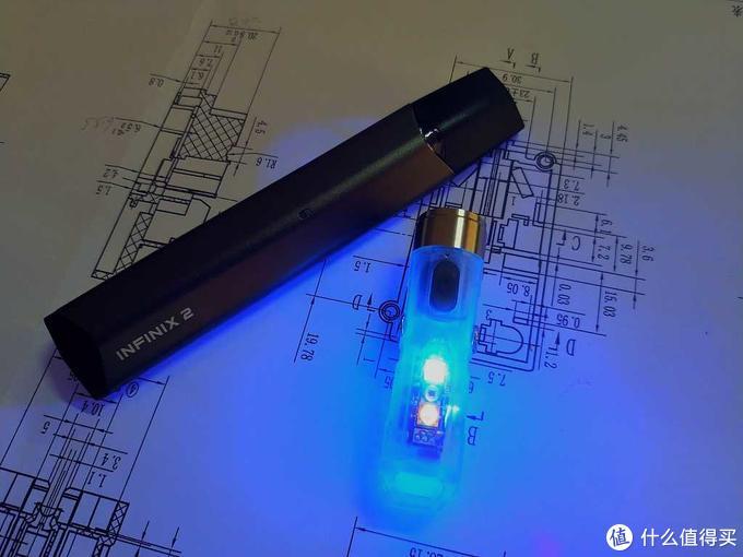 精巧而高能的选择--RovyVon Aurora A8开箱体验