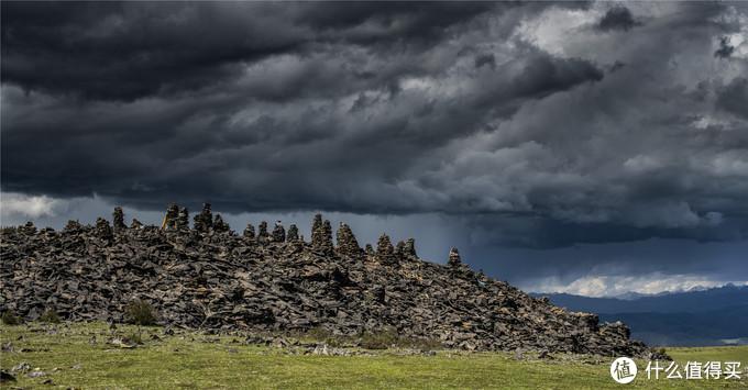 寻找古老战场黑石城,发现不一样的川西之美
