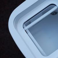 拓牛 T Air 智能垃圾桶使用体验(打包|按键|设计)
