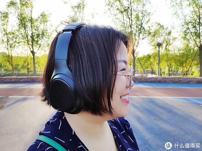 主打降噪,音质尚可,Taotronics-BH060头戴式蓝牙降噪耳机体验