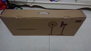 智米1X风扇外观展示(底座|网罩)