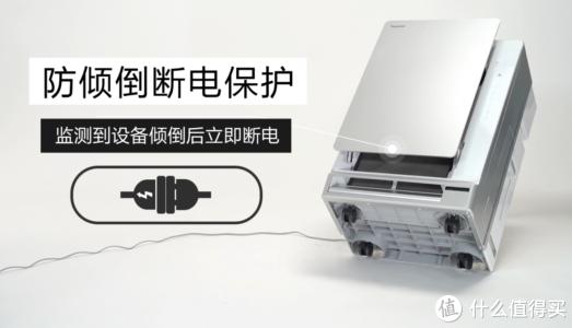 一机在手,全家开心—松下空气净化器F-VXR110C
