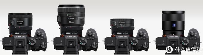 原厂/副厂/原生/转接,索尼 FE 卡口镜头怎么选?