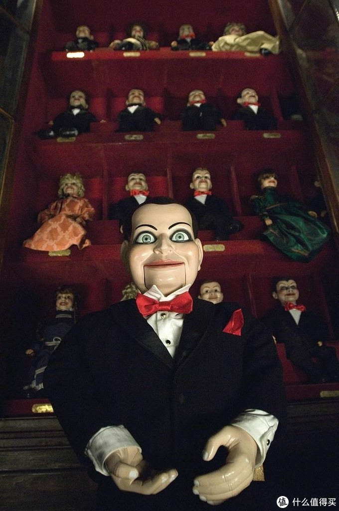 世间多少愁苦事,恩怨情仇一笑泯——评恐怖游戏《你的玩具》及其盒蛋玩偶