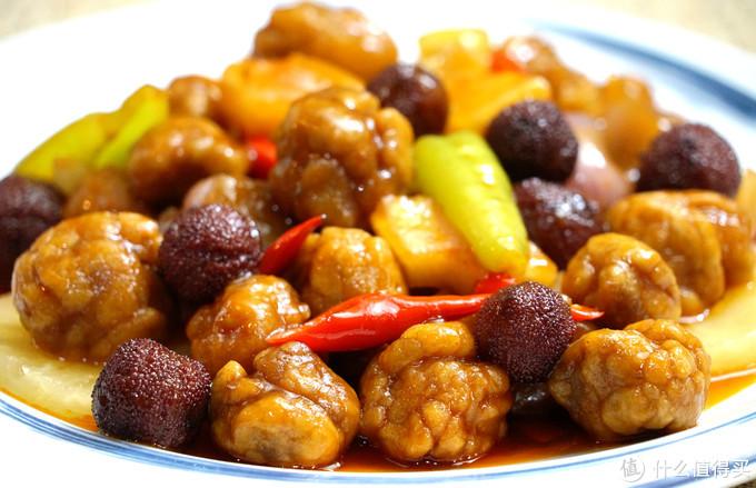 全世界都爱吃的中国菜!如何做出一盘色香味俱佳,媲美餐厅出品的咕咾肉?
