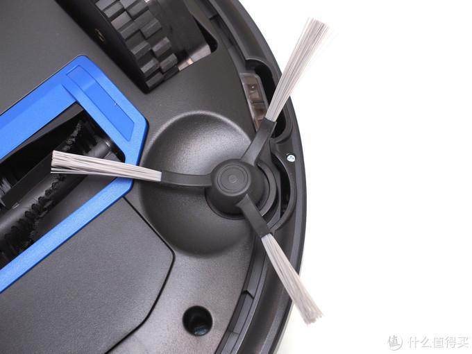家庭清洁全能手,浦桑尼克 LDSM7 扫地机器人众测报告