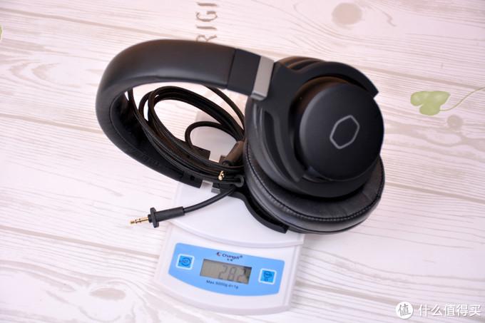6.18成绩单:建立沉浸式听觉环境——记酷冷MH752使用感受