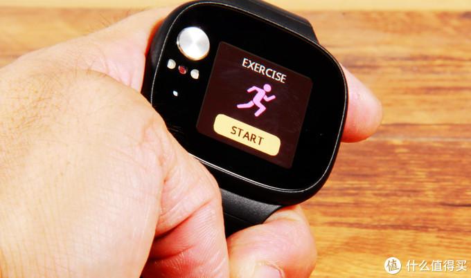 第一次在运动中体会到愉悦感,体验华硕VivoWatch健康表