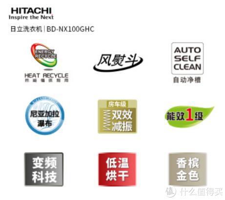 洗衣机应该如何选择?四大原因让我种草日立品牌