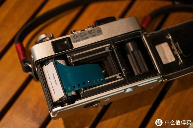 菲林日志:柯尼卡 C35 FD,曾几何时的旁轴执念