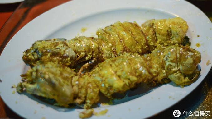 亚庇的皮皮虾