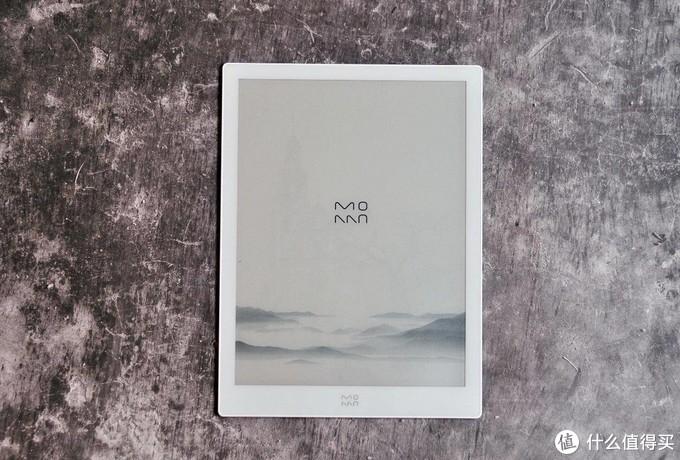 书墨飘香,尽染芬芳,墨案智能电子纸使用体验