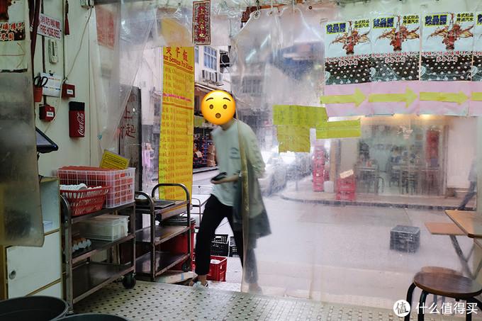 香港平民美食哪里有,旺角街头走一走