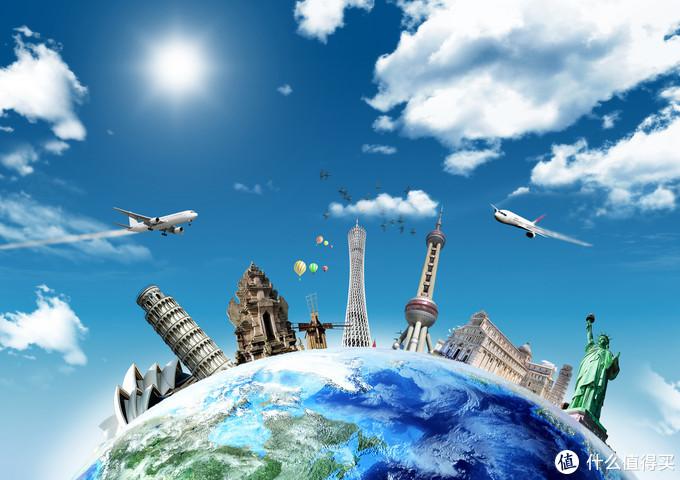 暑期毕业季来袭,你想要的境外旅游险攻略都在这里!