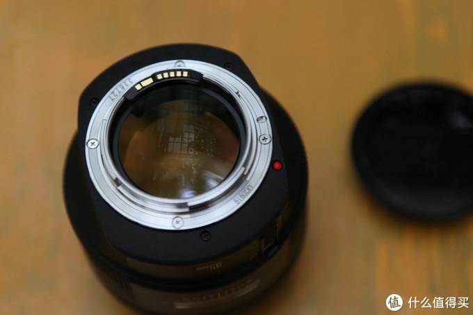 """入手85mm f/1.2L II,这枚人像""""大眼睛""""真能拍得出大眼美女吗?"""