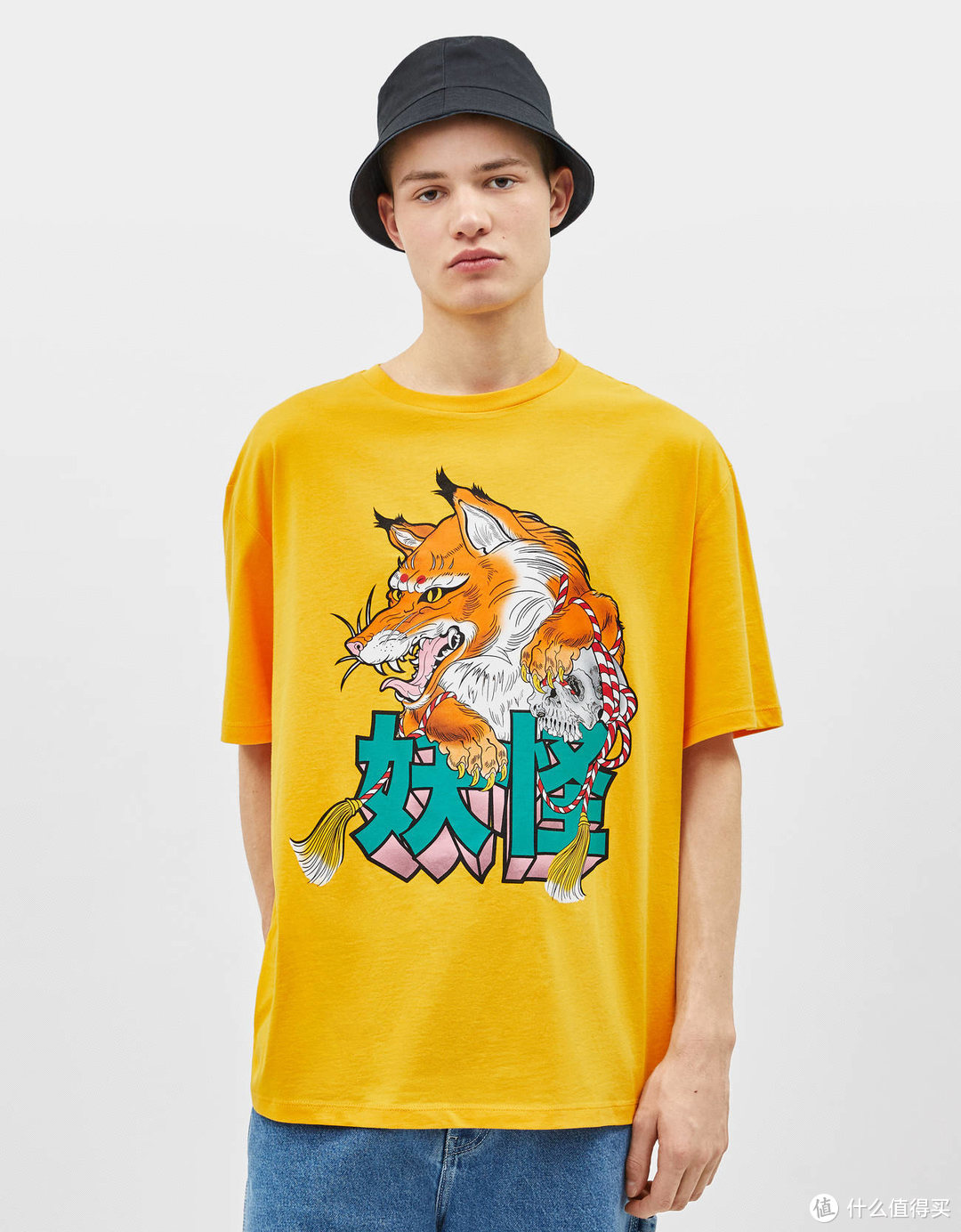 拒绝满大街撞衫!这些小众T恤便宜好看还有腔调(含男装、女装、情侣装)