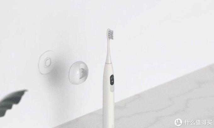 智能和屏幕是噱头还是真香? - Oclean X 电动牙刷测评