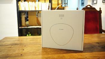 当贝 D1 家用投影仪开箱展示(主机|遥控器|适配器|镜头|接口)