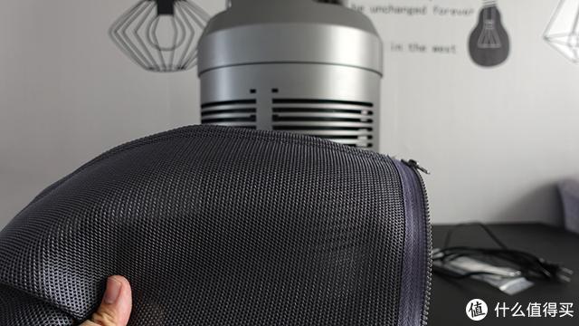 安美瑞A8无叶净化风扇极限测试:购买前需要了解的参数