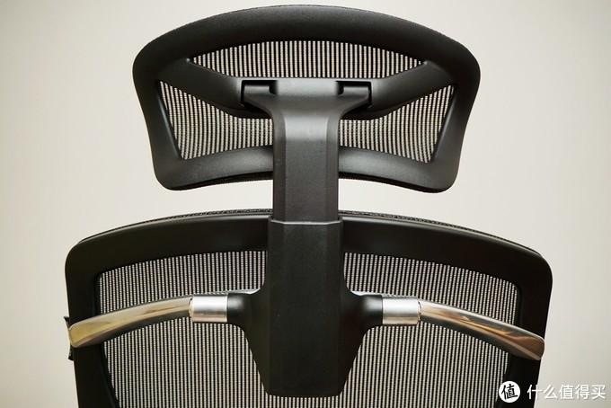 舒适举手间,久坐不累腰——黑白调Hbada人体工学电脑椅使用体验