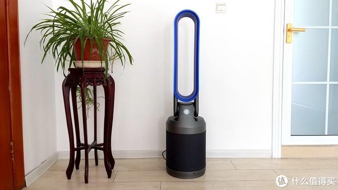 当无叶风扇可以净化空气将是这种效果——安美瑞A8无叶净化风扇