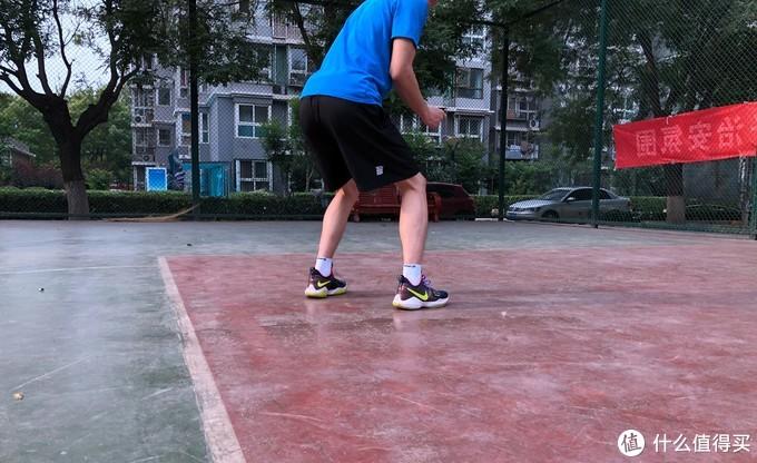 618入手四条(Nike?ZONEID?PHEW?)篮球短裤材质对比