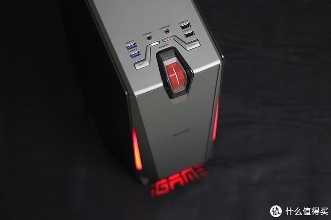 电竞新势力,带你了解全面的七彩虹主机IGAME SIMGA M500