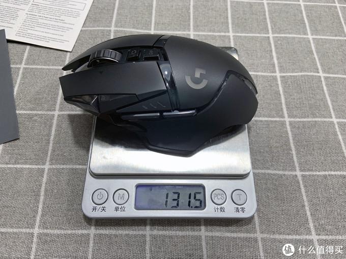 一个从来没买过200块钱以上鼠标的人居然买了个700多块钱的鼠标