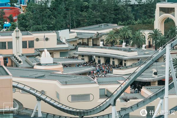大阪除了巨好玩的环球影城,老司机还喜欢去这些地方