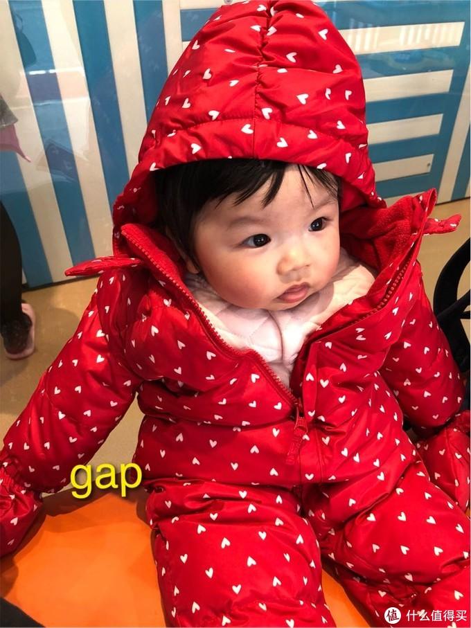 0到2岁宝宝穿过的那些品牌服饰