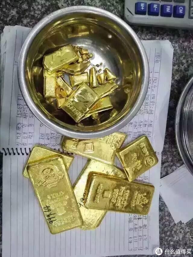 又到金价飞涨时,聊聊纯金、k金与铂金的差异