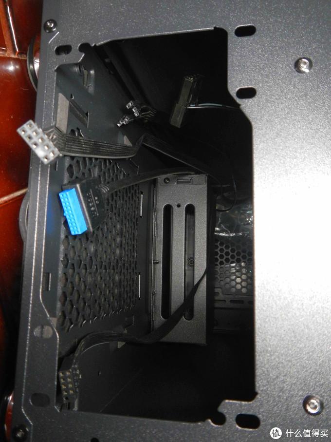 剁手RGB机箱,大水牛守护者V1晒单