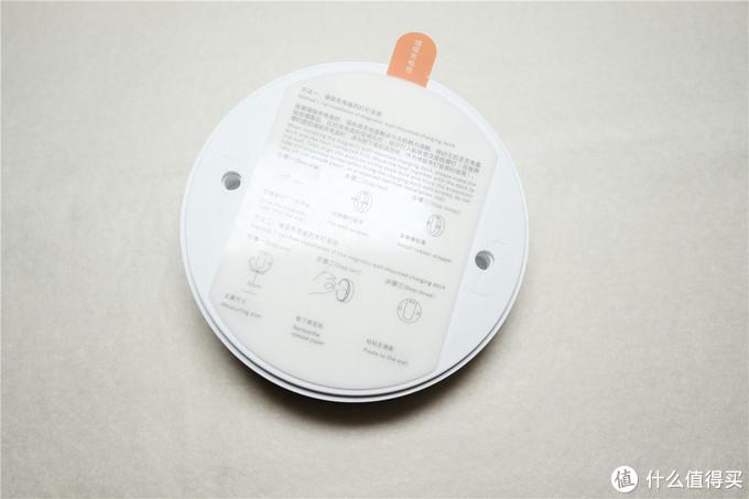 吸拖两相宜-多刷搞全家----睿米 NEX 次世代无线吸尘器