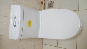 京造智能马桶盖外观展示(尺寸|面板|按钮|接头|指示灯)